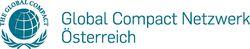 Global Compact Österreich Logo